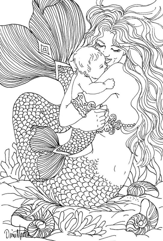 Free Online Adult Coloring Books