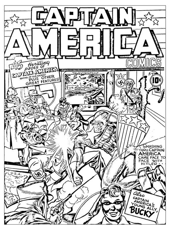 Comics Film Ausmalbilder Für Erwachsene Kostenlos Zum Ausdrucken 2