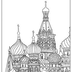 architektur ausmalbilder für erwachsene kostenlos zum ausdrucken