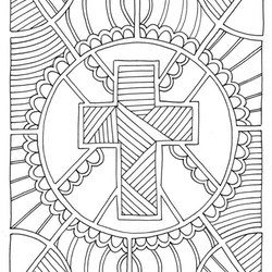 anti stress coloring pages 4