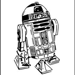 Star Wars Ausmalbilder Für Erwachsene Kostenlos Zum Ausdrucken