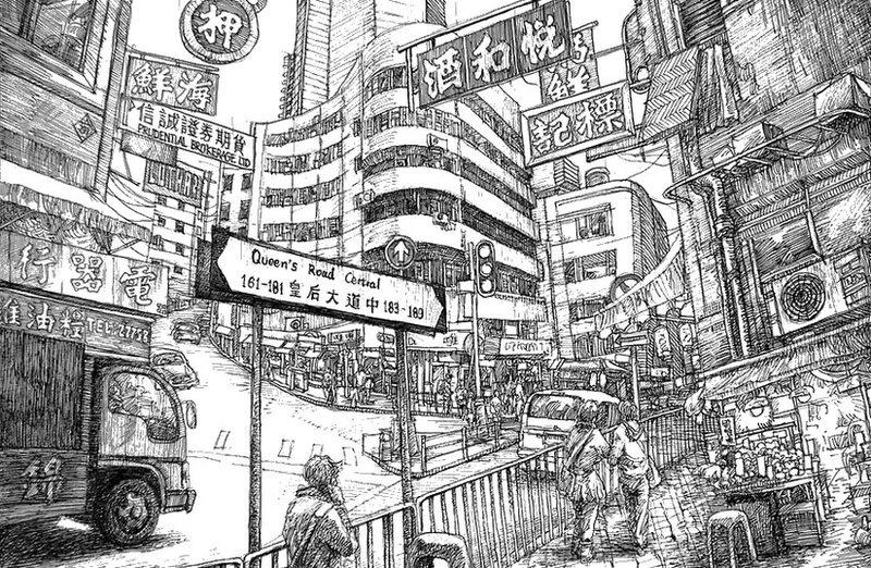 asien  china ausmalbilder für erwachsene kostenlos zum