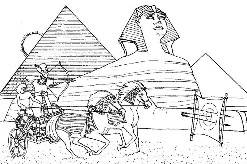 Erfreut ägypten Zum Ausdrucken Ideen - Malvorlagen-Ideen ...