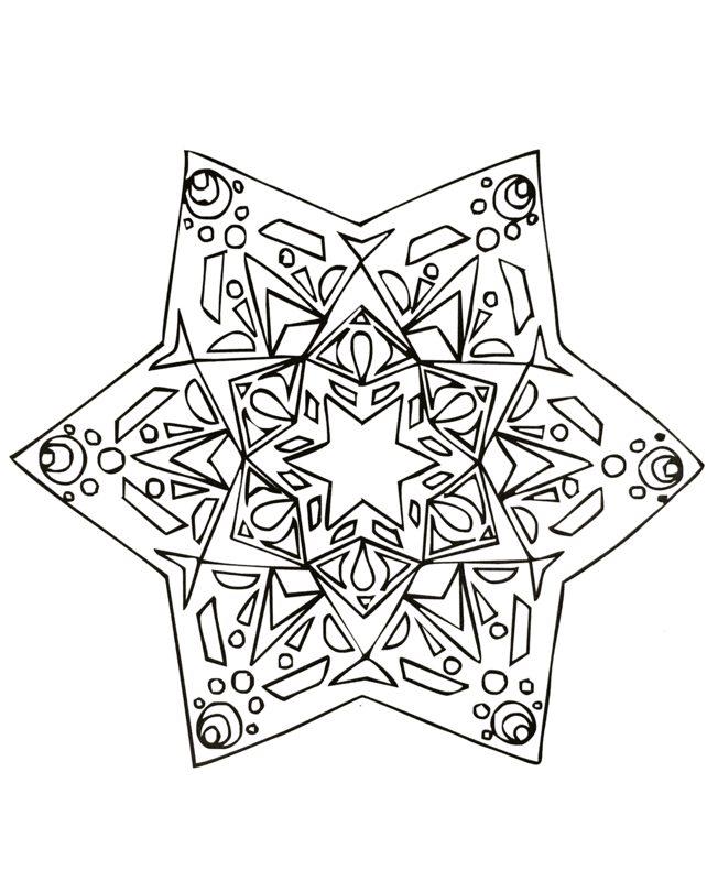 mandala ausmalbilder für erwachsene kostenlos zum
