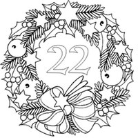holidays events coloring pages for adults 1