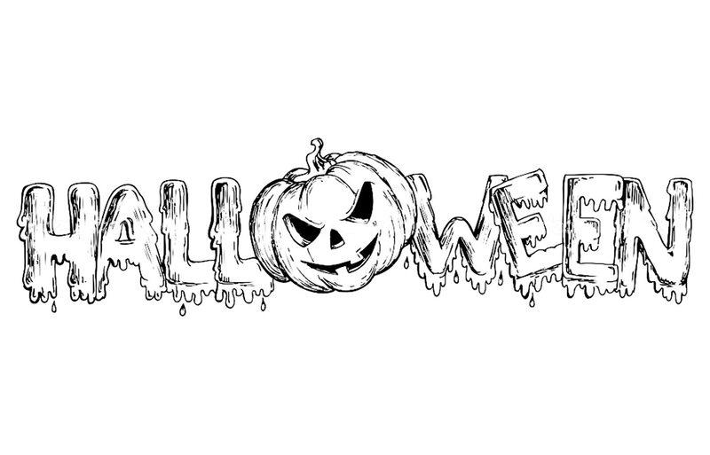Halloween Ausmalbilder Für Erwachsene Kostenlos Zum Ausdrucken 5