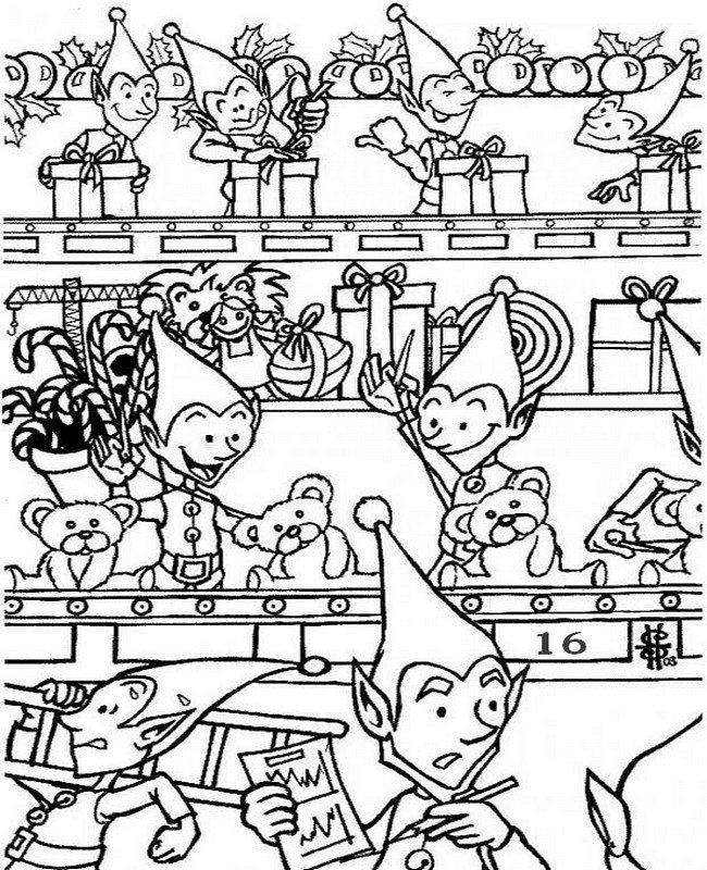 weihnachtsquiz für erwachsene zum ausdrucken  malvorlage