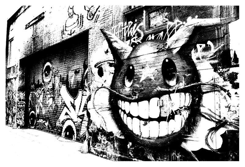 grafiti ausmalbilder für erwachsene kostenlos zum ausdrucken 2